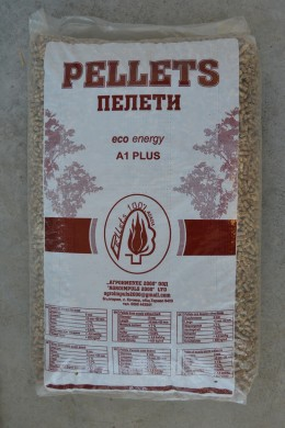 Пелети -Акация