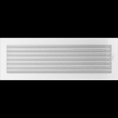 Решетка 49BХ  17/49- бяла