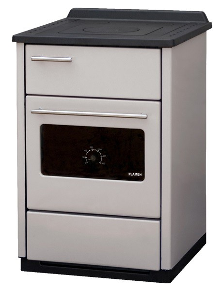 готварска печка CALOREX 60