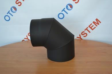КОЛЯНО 90º Ф200/1.5 mm