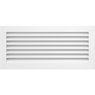 Решетка 37B/FRESH  17/37- бяла