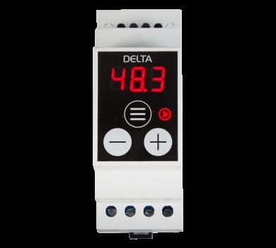 Диференциален термостат DELTA
