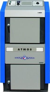 Котел ATMOS  DC  50 S 50 kW