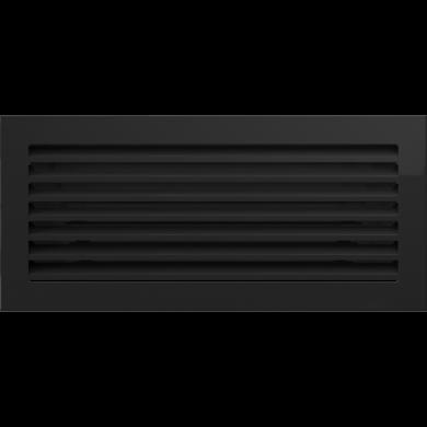 Решетка 37C/FRESH  17/37- черна