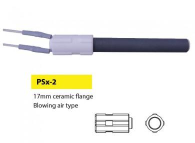Керамичен нагревател 300 W - PSx-2